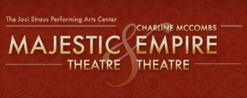 Majestic & Charline McCombs Empire